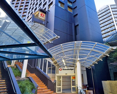 Travelodge Wellington Rental - 3 Nights
