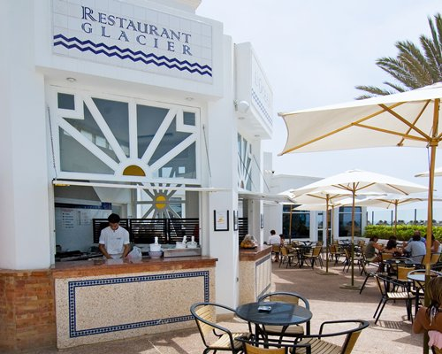 Royal Decameron Tafoukt