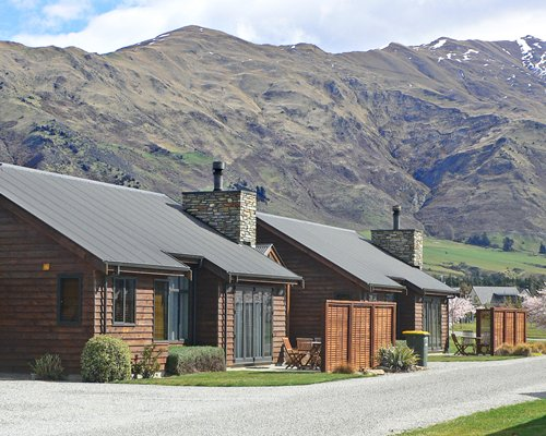 Wanaka Villas at Heritage Village
