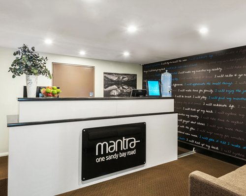 Mantra One Sandy Bay Road - 3 Nights