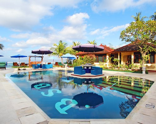 Bali Seascape Beach Club-Rental