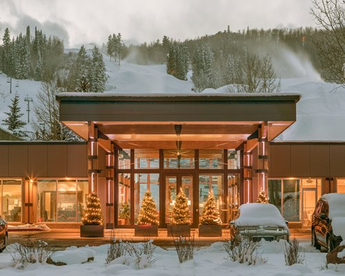Inn at Aspen- Rental