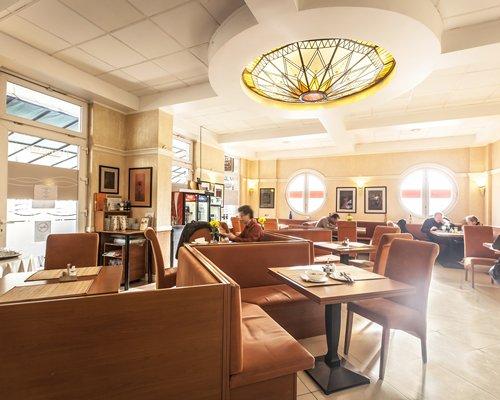 Budapest Premium Apartment Hotel