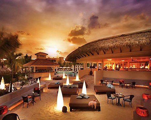 Club Melia @ The Reserve at Paradisus Punta Cana