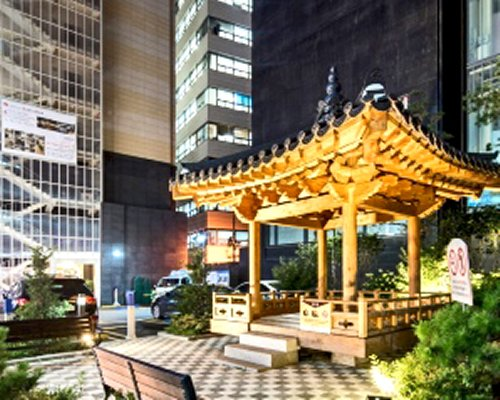 Hotel Aventree Jongno - 3 Nights