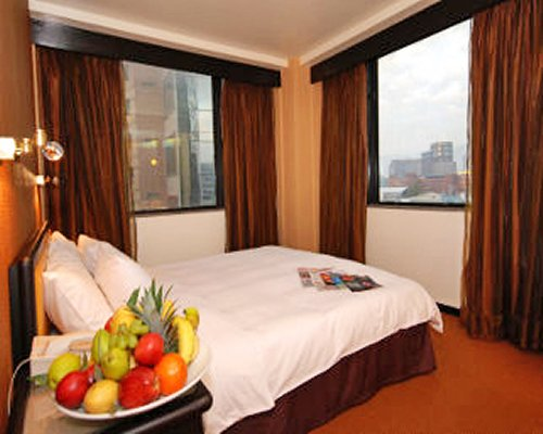 Best Western Plus Hotel Kowloon - 4 Nights