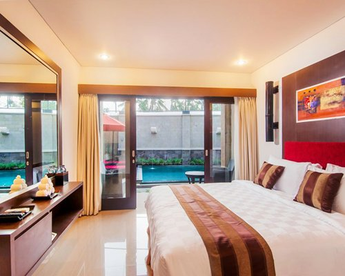 The Swaha Hotel - 4 Nights