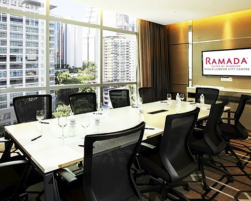 Ramada Suites By Wyndham KLCC - 4 Nights