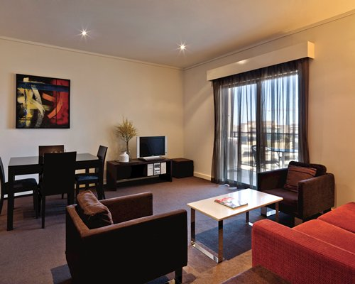 Adina Perth Barrack Plaza - 3 Nights