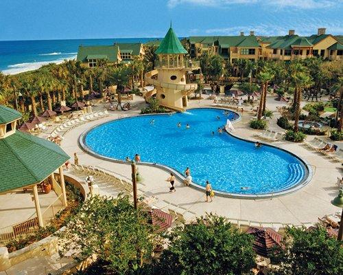 Disney S Vero Beach Resort Rd07 Details Rci
