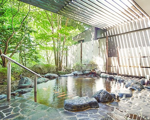 Tokyu Vacations Hakone Gora - 3 Nights