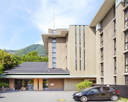 Tokyu Vacations Hakone Gora -4 Nights