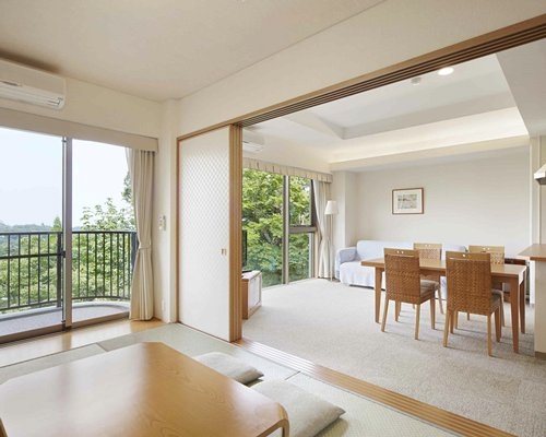 Tokyu Vacations Izukogen-4 Nights