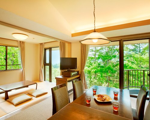 Tokyu Vacations Tateshina -4 Nights