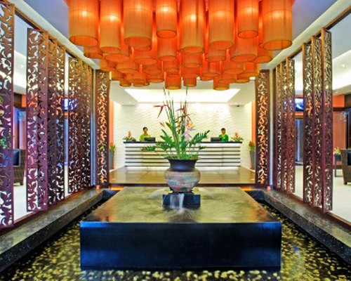 Wyndham Sea Pearl Resort Phuket - 3 Nights