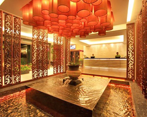 Wyndham Sea Pearl Resort Phuket - 4 Nights