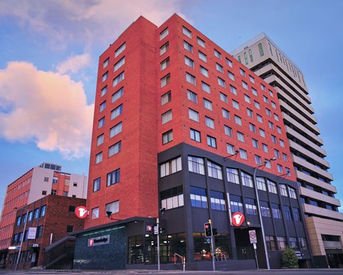 Travelodge Hobart-4 Nights