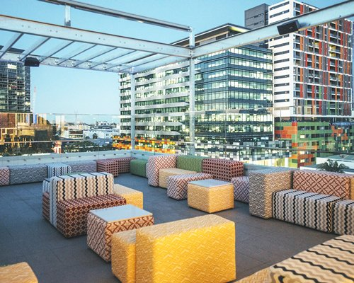 TRYP Fortitude Valley Hotel - 3 Nights