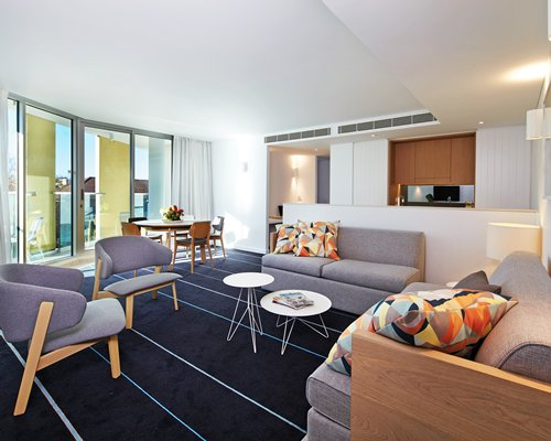 Adina Apartment Bondi Beach - 5 Nights