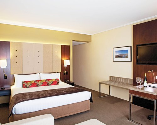 Rendezvous Hotel Auckland - 3 Nights