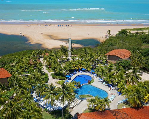Pratagy Beach Resort Rental