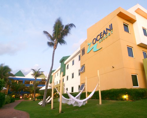 Oceani Resort Rental Program