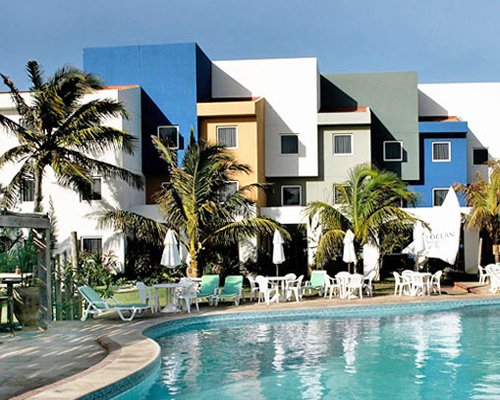 Oceani Resort All Inclusive
