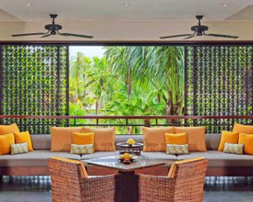 Fairmont Sanur Beach Bali - 4 Nights