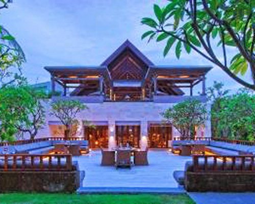 Fairmont Sanur Beach Bali Ocean-4 Nights