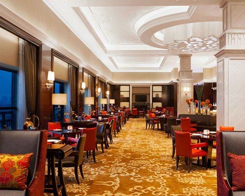 Wyndham Grand Xian South - 3 Nights
