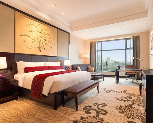 Wyndham Grand Xian South-4 Nights