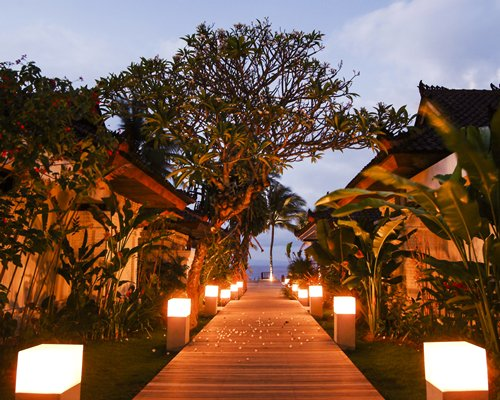 Rama Candidasa Dive & Spa Resort - 3 Nights