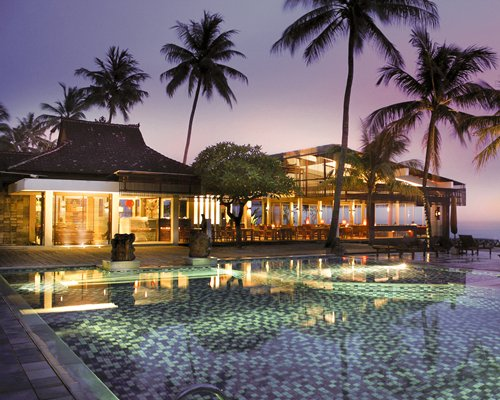 Rama Candidasa Dive & Spa Resort - 4 Nights
