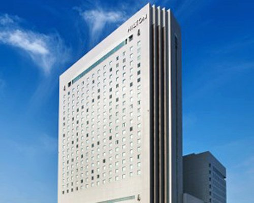 Hilton Nagoya- 4 Nights