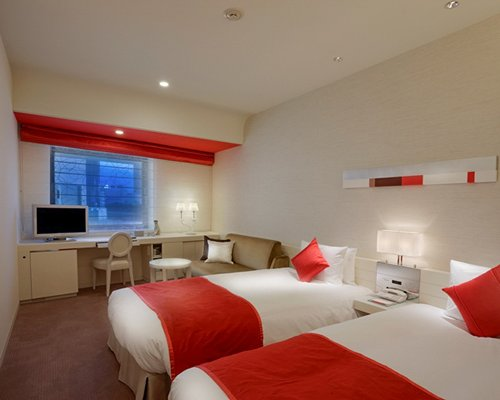 Hotel Elsereine Osaka - 3 Nights