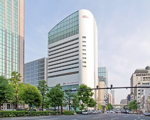 Hotel Elsereine Osaka - 4 Nights