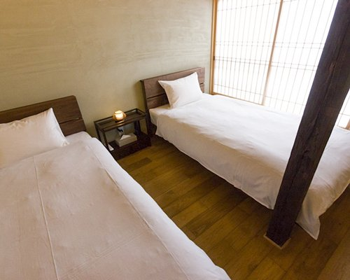 Machiya Residence Inn - 4 Nights