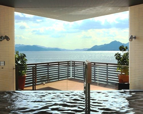 Grand Prince Hotel Hiroshima - 3 Nights