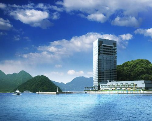 Grand Prince Hotel Hiroshima - 4 Nights