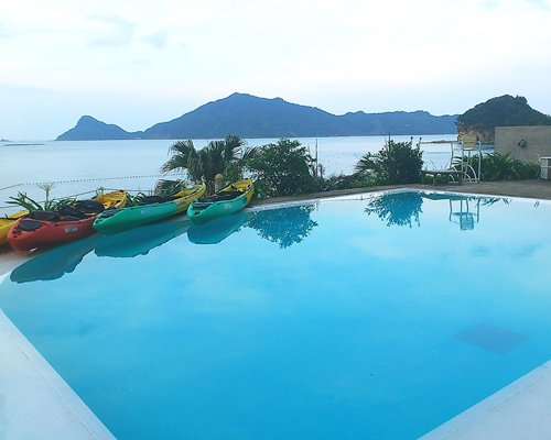 Nichinankaigan Nango Prince Hotel - 3 Nights