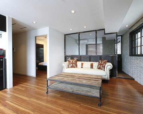 1/3rd Residence Serviced Apartments Shibuya - Yoyogi - 3 Nights