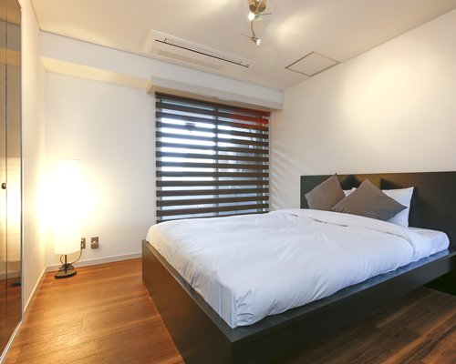 1/3rd Residence Serviced Apartments Shibuya - Yoyogi - 4 Nights