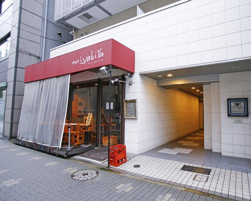 1/3rd Residence Serviced Apartment Nihonbashi - 3 Nights