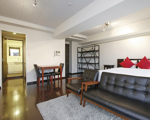 1/3rd Residence Serviced Apartment Nihonbashi - 4 Nights