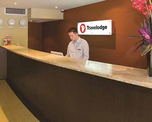 Travelodge Perth - 3 Nights