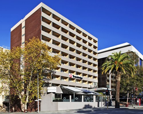 Travelodge Perth - 4 Nights