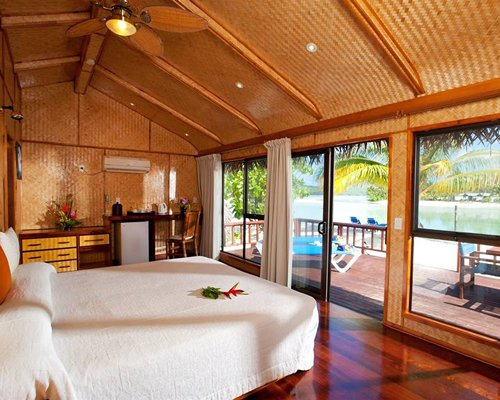 Aitutaki Lagoon Resort & Spa (Adult) -3NTS