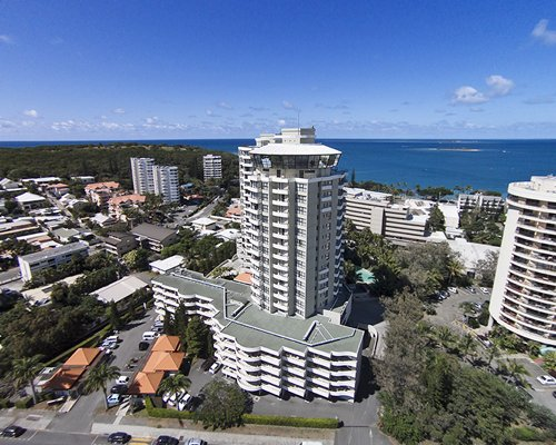 Ramada Hotel & Suites Noumea - 3 Nights