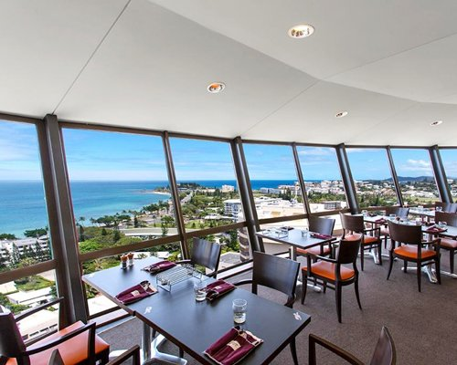 Ramada Hotel & Suites Noumea - 4 Nights