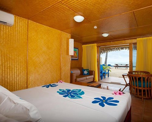 Sanctuary Rarotonga - 5 Nights - Adult Only